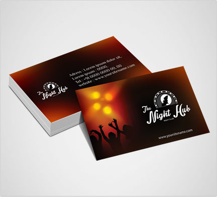 Business Card Design Company Dubai Business Card Designers In