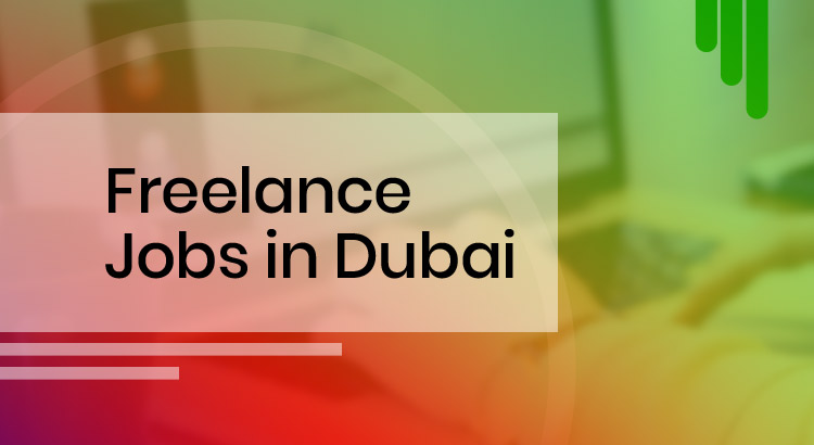 freelance jobs in dubai